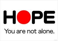 東日本大震災復興支援 1万人の『HOPE・希望Photo』日本は一つ、がんばろうニッポン!